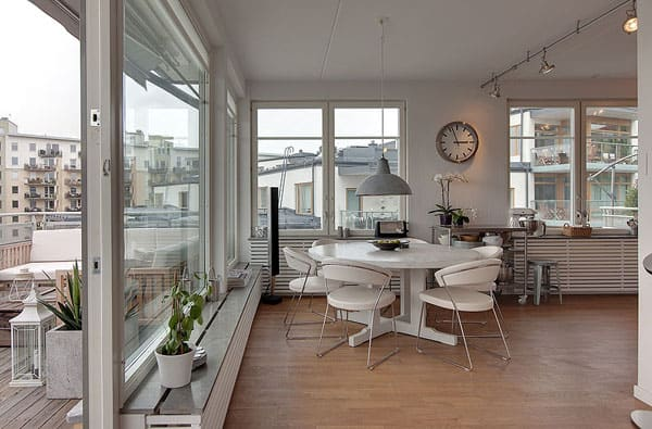 Lilla Essingen Apartment-14-1 Kind Design