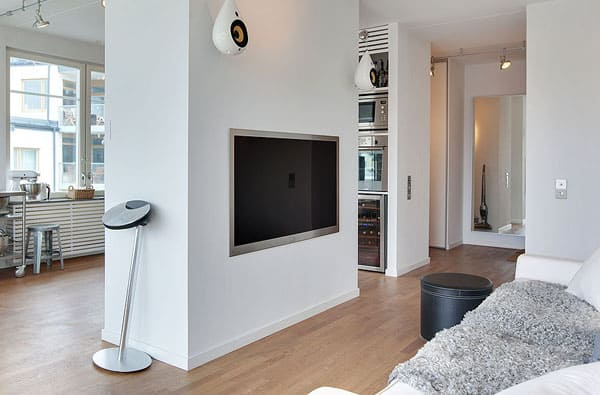 Lilla Essingen Apartment-16-1 Kind Design