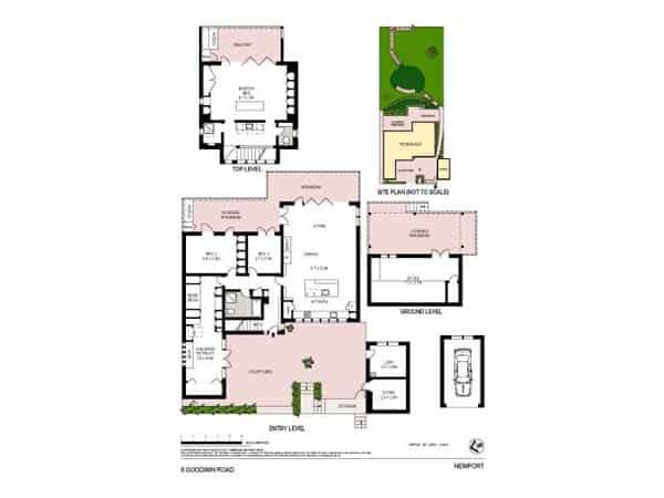 Newport Beach House-11-1 Kind Design