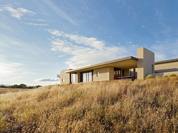 Paso Robles Residence-04-1 Kind Design