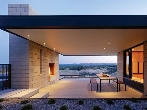 Paso Robles Residence-06-1 Kind Design