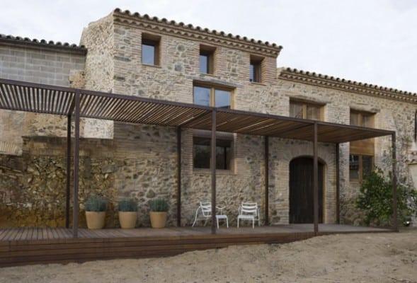 Priorat House-01-1 Kind Design