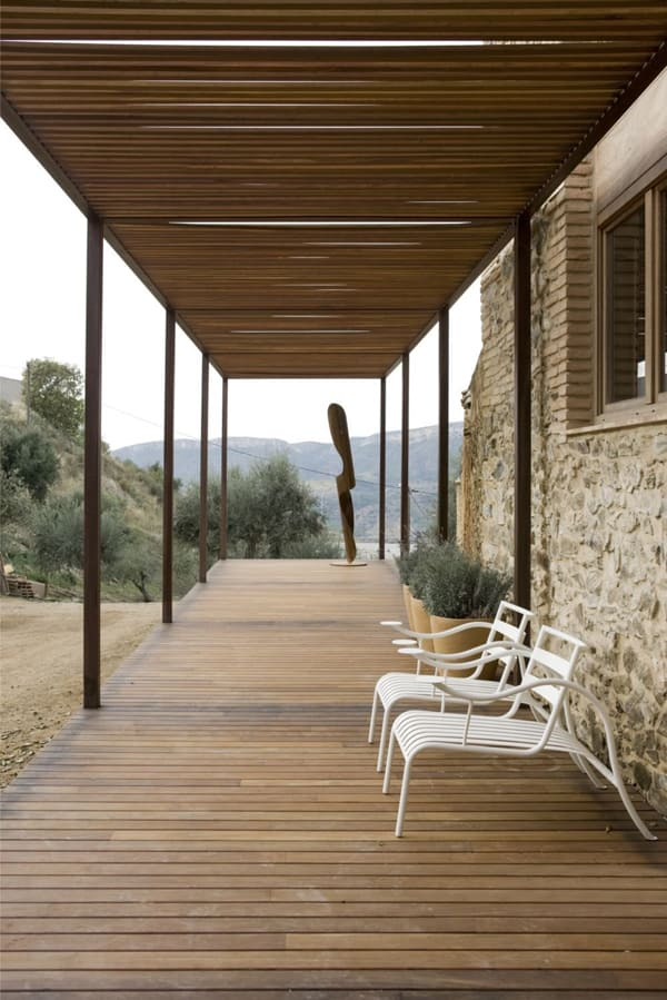 Priorat House-02-1 Kind Design
