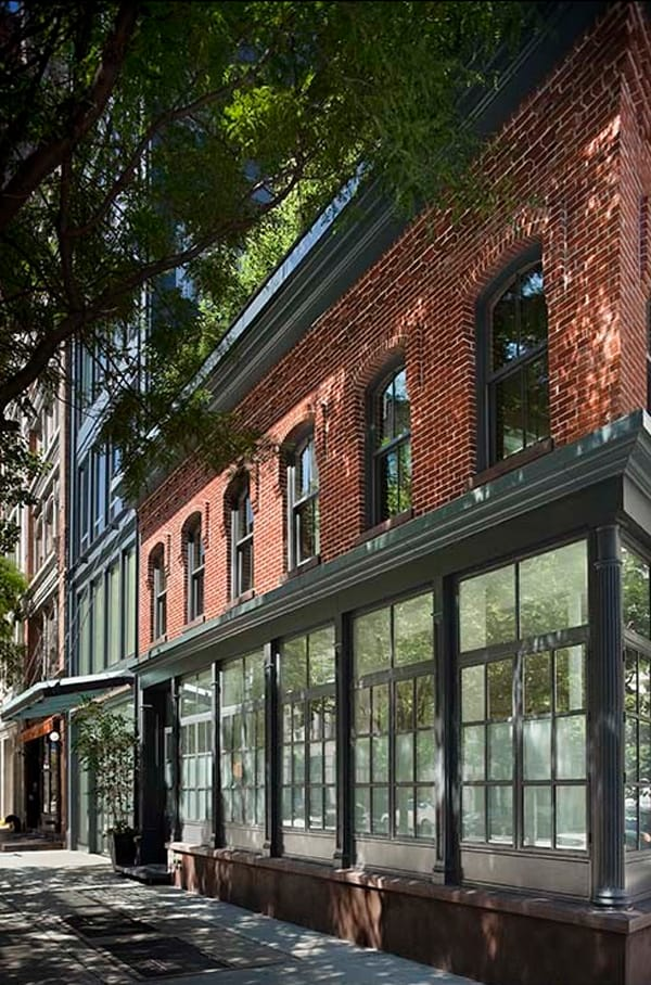 Tribeca Townhouse-16-1 Kind Design