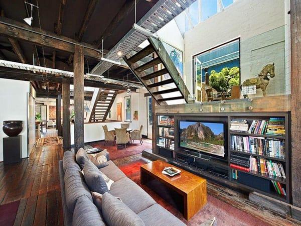 Surry Hills Home-08-1 Kind Design