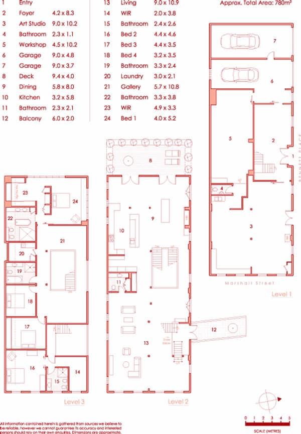Surry Hills Home-11-1 Kind Design