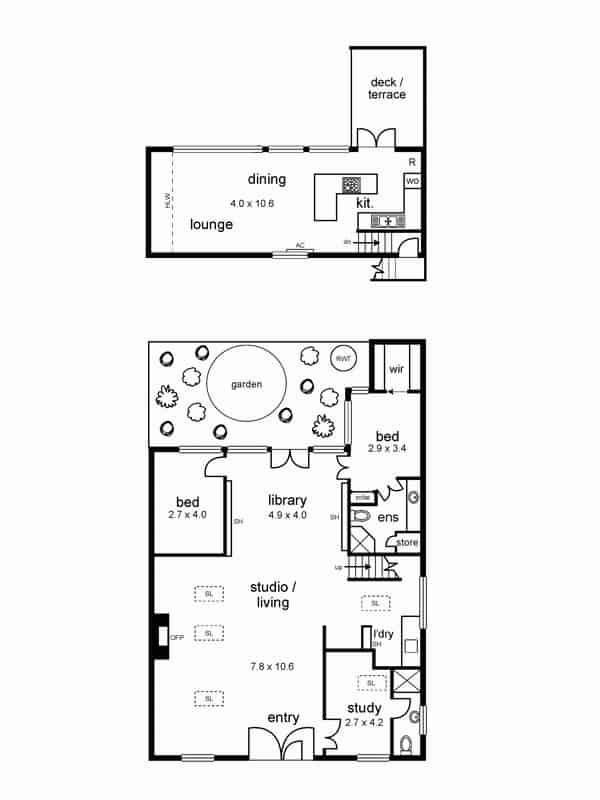 Warehouse Conversion-10-1 Kind Design