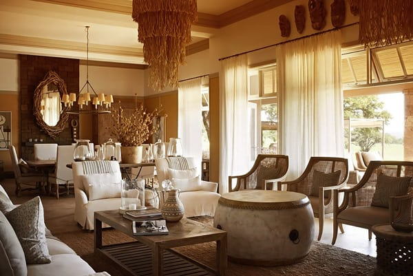 featured posts image for Luxurious Singita Serengeti House in Tanzania