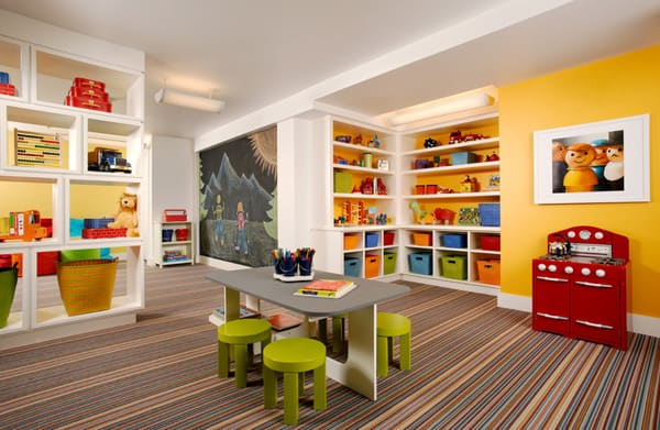 Kids Playroom-01-1 Kindesign