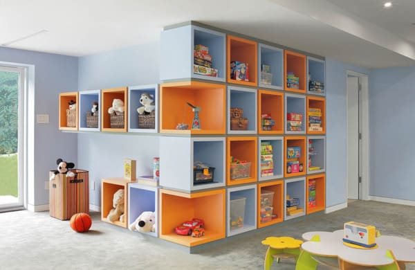 Kids Playroom-05-1 Kindesign