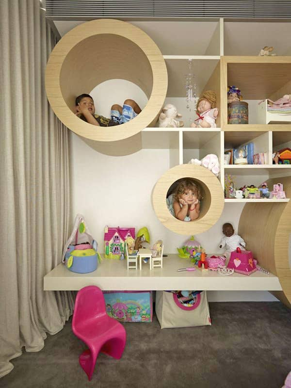 The Ultimate Kids Playroom Diy Guide