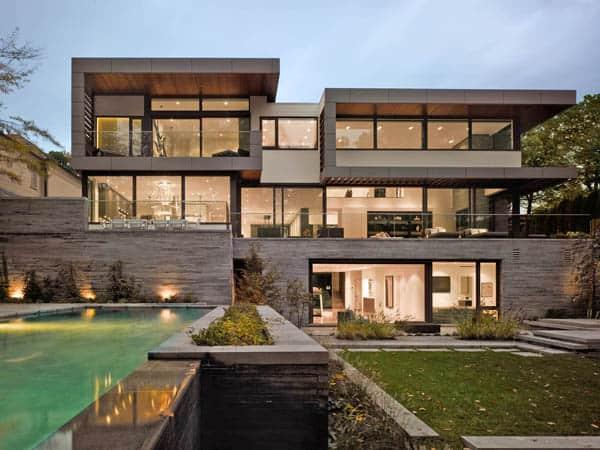 Toronto Residence-00-1 Kindesign