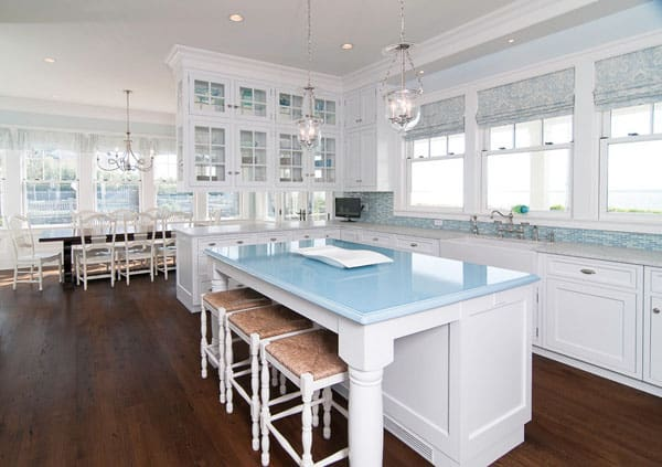 Beach Kitchen Decor Ideas