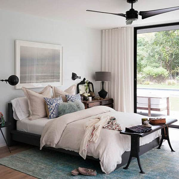 Hamptons Beach House-05-1 Kindesign