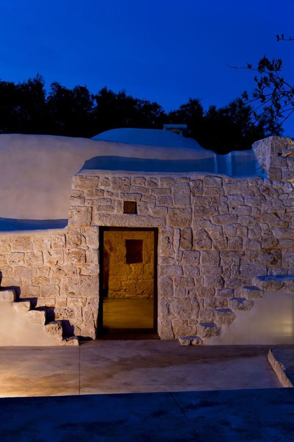 Trullo in Italy-20-1 Kindesign