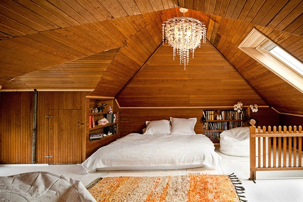 Attic Rooms Are A Highly Functional E That Many People Use For Storage When They Can Be More Cleverly Used As An Additional Room In Your Home
