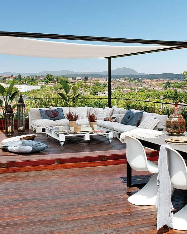 Barcelona Penthouse-01-1 Kindesign