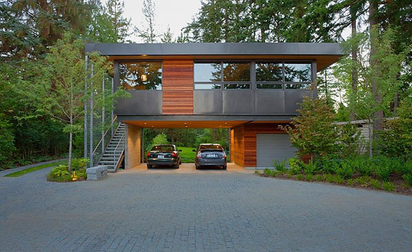 Ellis Residence -Coates Design-19-1 Kindesign