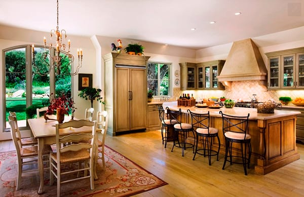 Olive Mill Residence- J Grant Design Studio-12-1 Kindesign