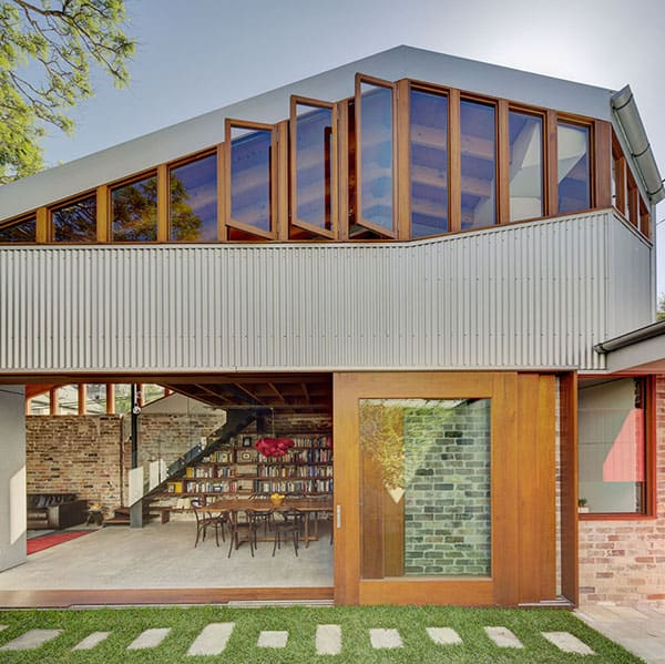 featured posts image for The Old Cowshed House in Australia