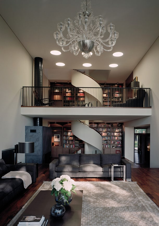 Home Library Design Ideas-39-1 Kindesign