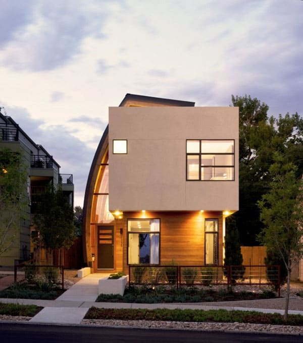 LoHi Contemporary Home 01 1 Kindesign