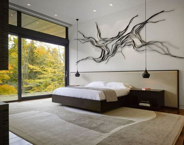 Minimalist Bedroom Ideas-10-1 Kindesign