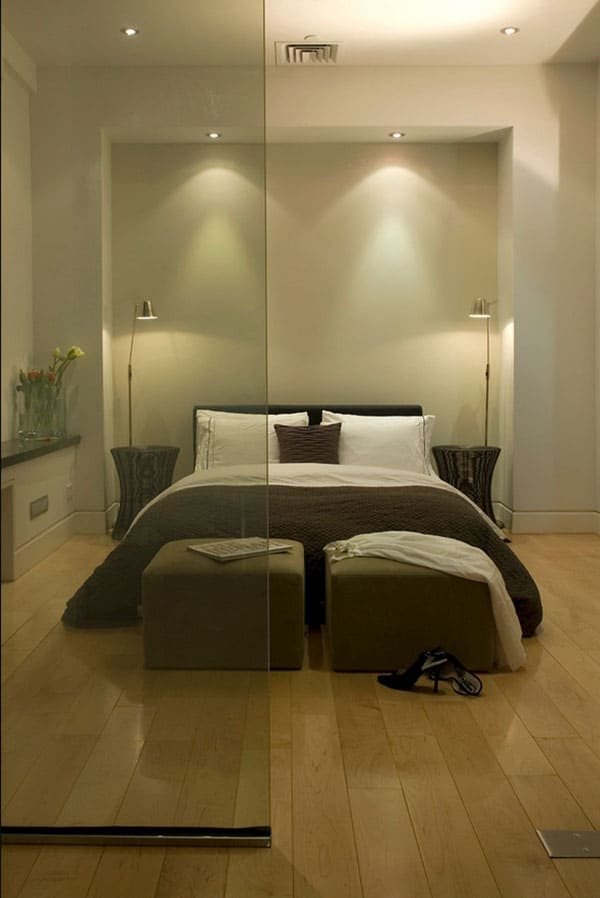 Minimalist Bedroom Ideas-14-1 Kindesign