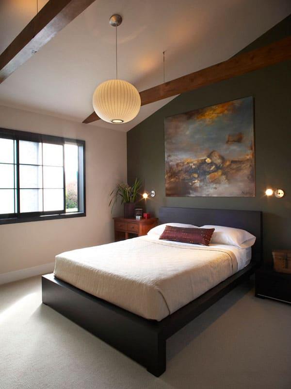 45 Fabulous minimalist bedroom design ideas on Bedroom Design Ideas Minimalist  id=29035