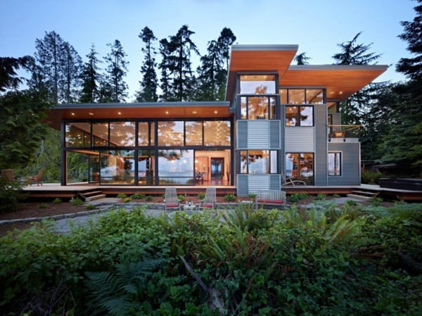 Port Ludlow Residence-FINNE Architects-01-1 Kindesign