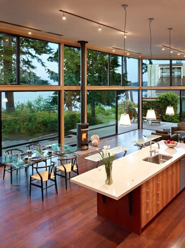 Port Ludlow Residence-FINNE Architects-05-1 Kindesign