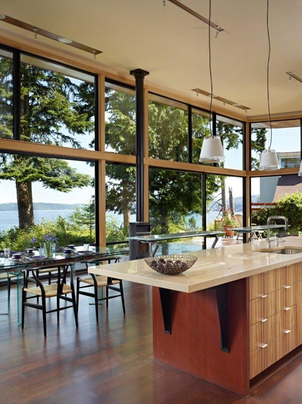 Port Ludlow Residence-FINNE Architects-06-1 Kindesign
