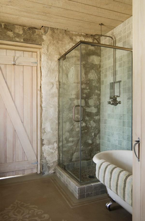 Rustic Barn Bathrooms-03-1 Kindesign