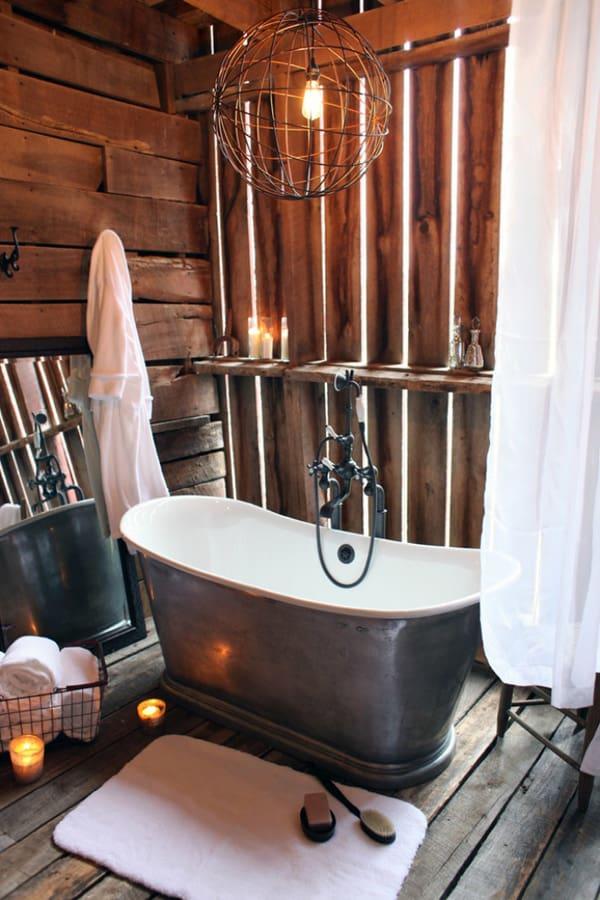 Rustic Barn Bathrooms-06-1 Kindesign