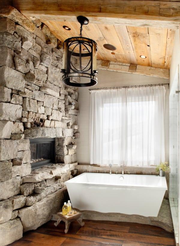 Rustic Barn Bathrooms-11-1 Kindesign