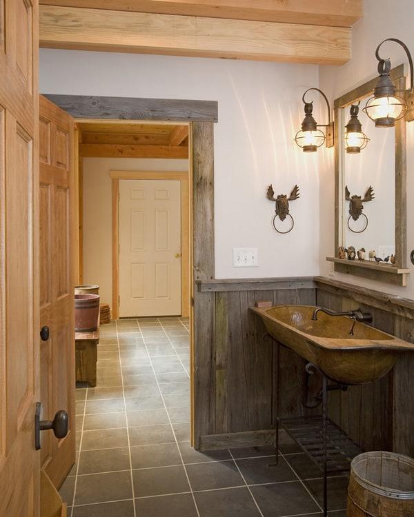 Rustic Barn Bathrooms-13-1 Kindesign