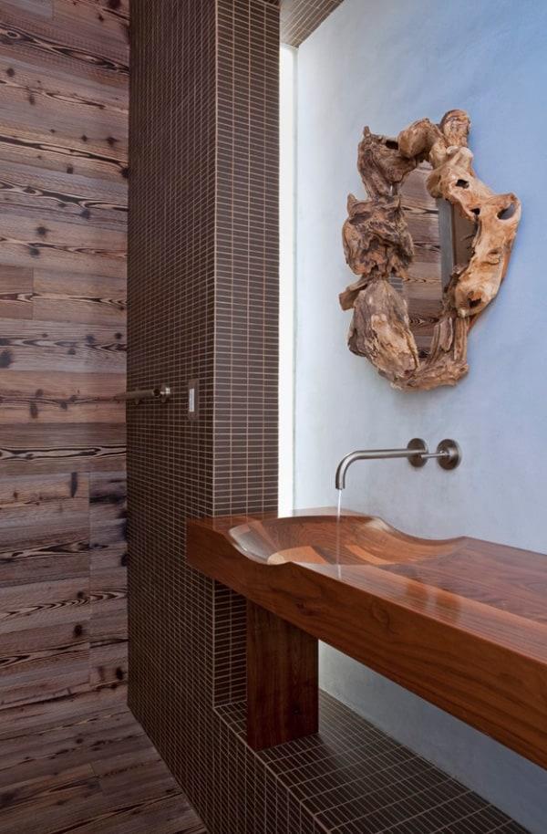 Rustic Barn Bathrooms-30-1 Kindesign