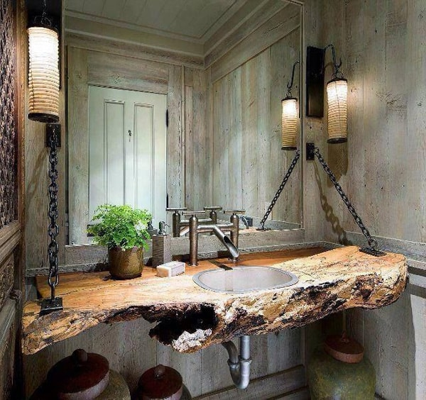 Rustic Barn Bathrooms-38-1 Kindesign