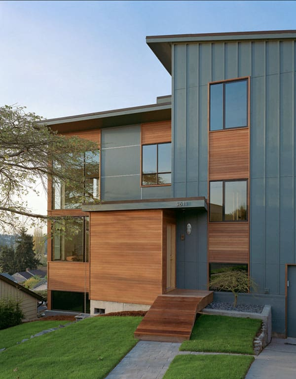 Zipper House-DeForest Architects-01-1 Kindesign