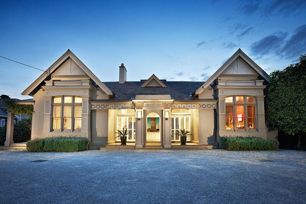 featured posts image for Stunning renovated Victorian residence in Armadale