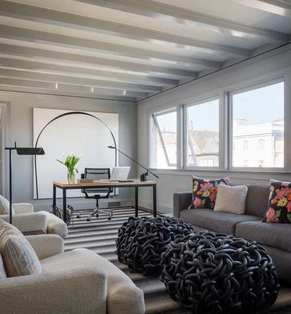Modern Meets Traditional-Sutro Architects-18-1 Kindesign