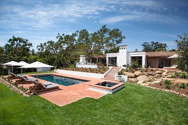 Montecito Ranch Home-01-1 Kindesign