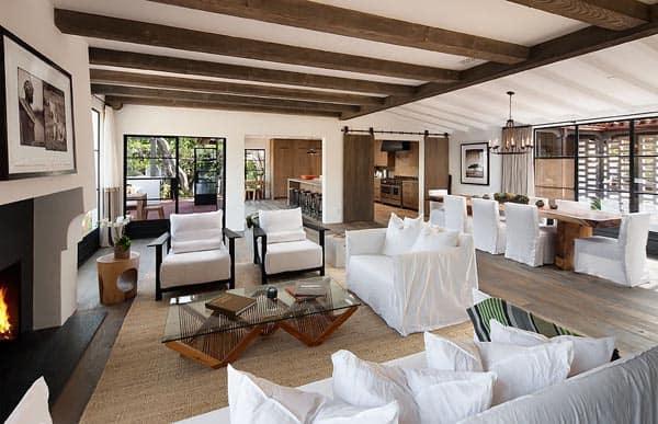 Montecito Ranch Home-02-1 Kindesign