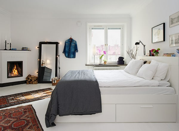 featured posts image for 60 Unbelievably inspiring small bedroom design ideas