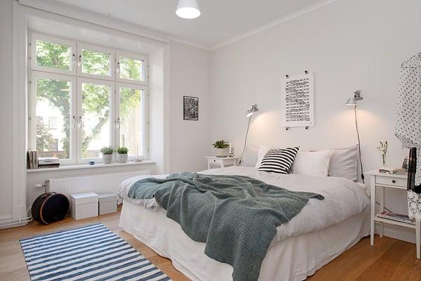 Small Bedroom Ideas-02-1 Kindesign