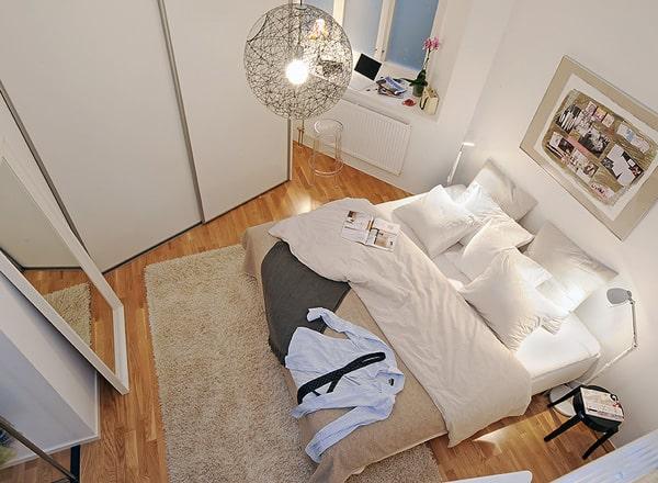 Small Bedroom Ideas-04-1 Kindesign