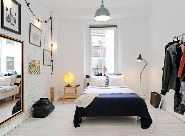 Small Bedroom Ideas-07-1 Kindesign
