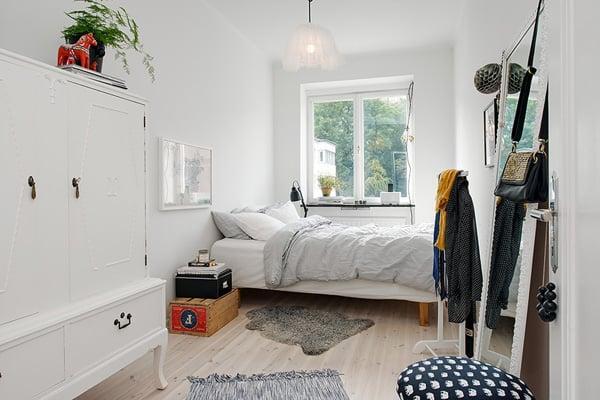 Small Bedroom Ideas-08-1 Kindesign