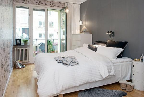 Small Bedroom Ideas-18-1 Kindesign