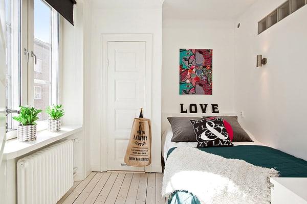 Small Bedroom Ideas-27-1 Kindesign
